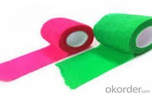 Athletic Tape/Cotton Tape/Sport Tape coloured tapes