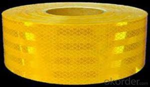 Reflective Tape  3m Diamond self-adhesive