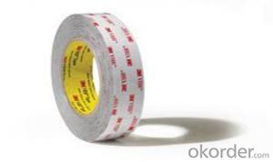 3M Glue Self Adhesive Hook and Loop Tape
