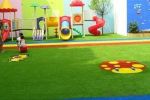Artificial Grass, Garden Grass, Lawn, Landscaping Turf