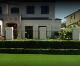 Perfect Landscaping Artificial Turf Garden Grass