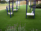 Artificial Grass Mat with Low Price from CNBM Fake Grass Carpet