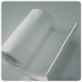 Aerogel Insulation Blanket Pure white 3mm 6mm 10mm