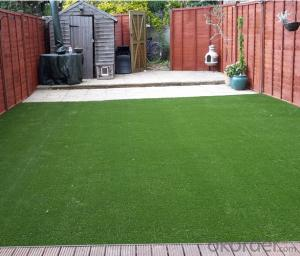 Landscaping Grass Carpet Decorative Artificial Grass  from CNBM