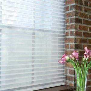 shangri-la blinds with ladder tape design and indoor verman roller blinds for home decor