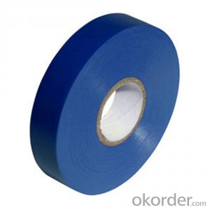 Colored PVC Electrical Tape Electrical Insulation Tape,Insulation Tape,PVC Tape