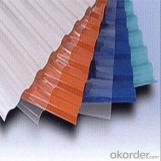 Corrugated Polycarbonate Sheet Polycarbonate Solid Sheet