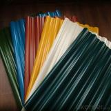 Types of Polycarbonate Sheetsun Protection Sheet for House