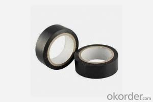 High Adhesion Black Insulation PVC Electrical Tape