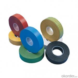 Colored Cloth Adhesive Tape Water-proof
