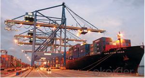 Quayside Container Crane,Anti-Sway, Crane, Harbor Crane