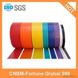 PVC Adhesive Tape Heat-Resistant  Colorful