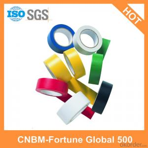 PVC Adhesive Tape Single Sided Offer Printing