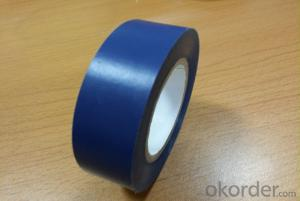 Pipe Wrapping PVC Insulation Electrical Tape