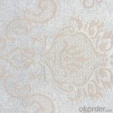 3D Non-Woven Wallpaper for Home Made in China