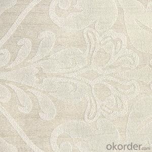 3D Non-Woven Soundproof Wallpaper for Home Decoration