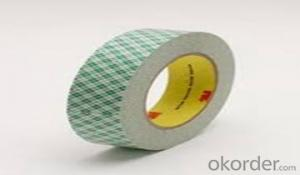 3M Double Sided Adhesive Tapes Conductive Heat Resistant