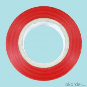 Colored PVC Electrical Tape Insulation Tape,PVC Tape