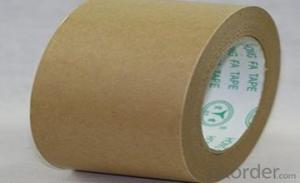 Gummed kraft paper tape factory directly