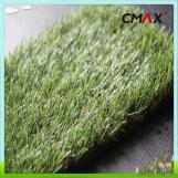 Artificial fake grass nursery decoration green carpet school outdoor roof
