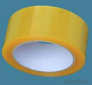 Masking Tape Promotion Single Side Transprent