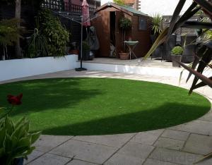 Plastic Mat Sports Flooring Golf Artificial grass