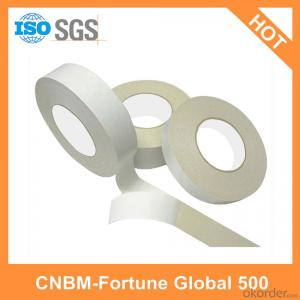 Single Sided Adhesive Tapes Heat Resistant Reusable