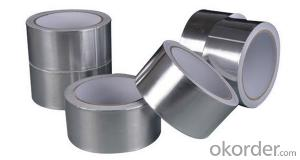 self adhesive aluminum foil tape acrylic based