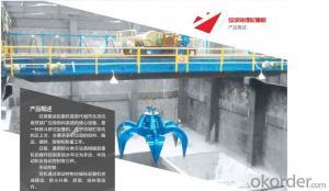 Garbage Grab Crane,Automatic Control System,Crane