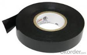 PVC electrical electric tape wonder insulation