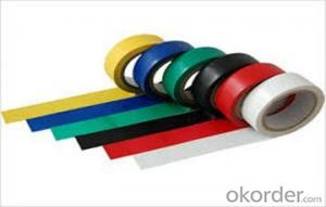 PVC Electrical  Hot-melt Insulation Foam Adhesive Tapes