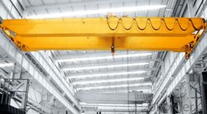 LHB Explosion-Proof Electric Hoist Bridge Crane