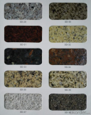 the stone-lacquer paint  New Building Materials
