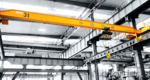 LXB Explosion-Proof Electric Single Beam Suspension Crane and LB Type Explosion Proof Crane