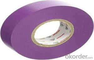 Electric Insulation Pvc Tape China supplier