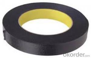 Double Sided Tissue Tape Solvent Based Acrylic DSH-70H
