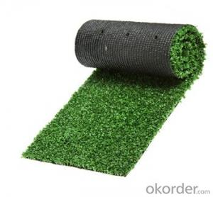 China manufacturer wholesale outdoor grass carpet with high quality