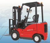 CPC(D) FORKLIFT CPD1.0-1.8 T Alternating Accumulator, CPD 2.0-2.5 T Alternating Accumulator