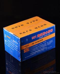 J-type (901 glue powder) New Building Materials
