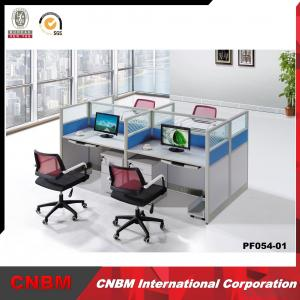 Wholesale Modern Office Partition Dividers Computer Cubicle Staff Workstation