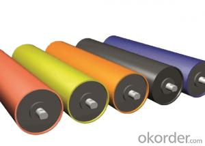 Supporting Roller,Baffel Roller, Taper Roller, Comb-Type Roller, Embossing Roller, Friction Roller