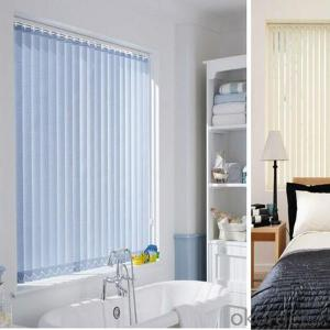 Vertical Blinds Shade Automation Vertical Shutter with Good Price