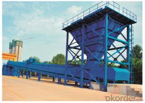 Air Cushion Belt Conveyor,new-type heavy-tank-type