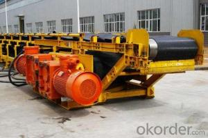 Extensible Belt Conveyor,mining equipment