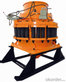 PY Spring cone crusher,mining equipment.