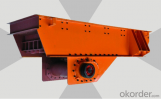 ZSW Vibrating feeder,mining equipment, feeder