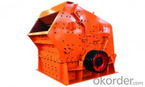 PF Reaction Crusher,Mining Equipment,Crusher