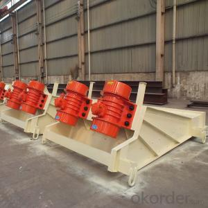 Mining Vibrating feeder,vibration feeder with motor