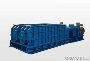 2PLF Grading Type Roll Crusher,mining equipment