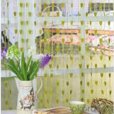 China Beaded Valance Curtains Blinds Design